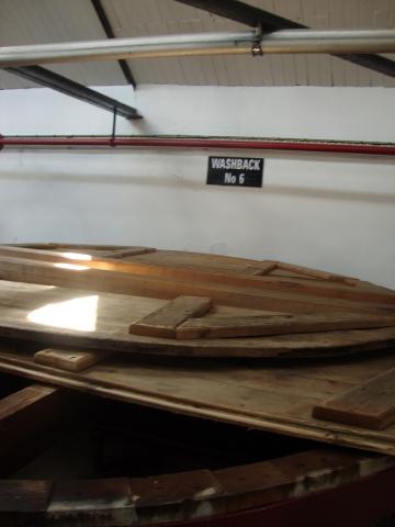 木製発酵槽