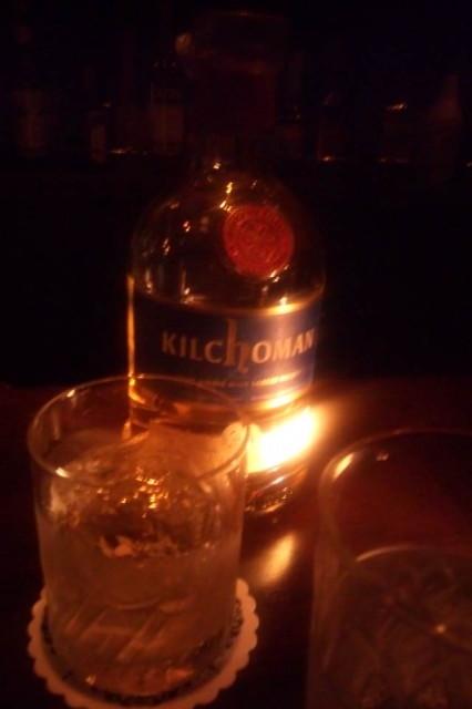 キルホーマン シングルカスク