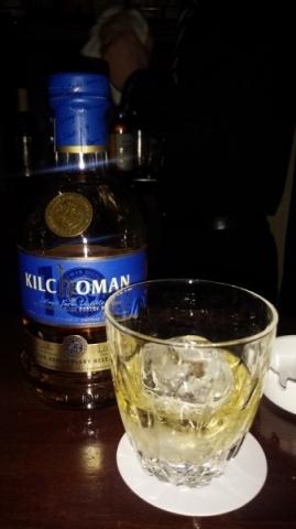 キルホーマン 10周年記念ボトル