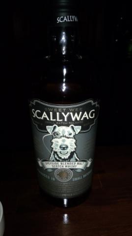 SCALLY WAG